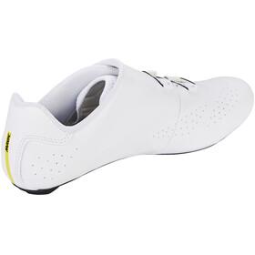Mavic Cosmic Pro Shoes white/white/black